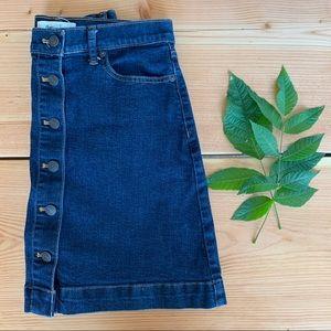 🌸 3/$25 Gap Jean Skirt